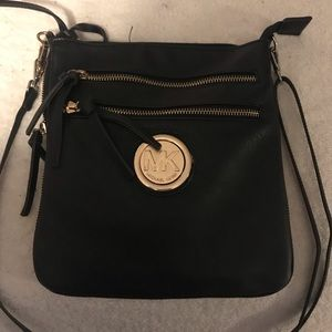 MK cross body bag